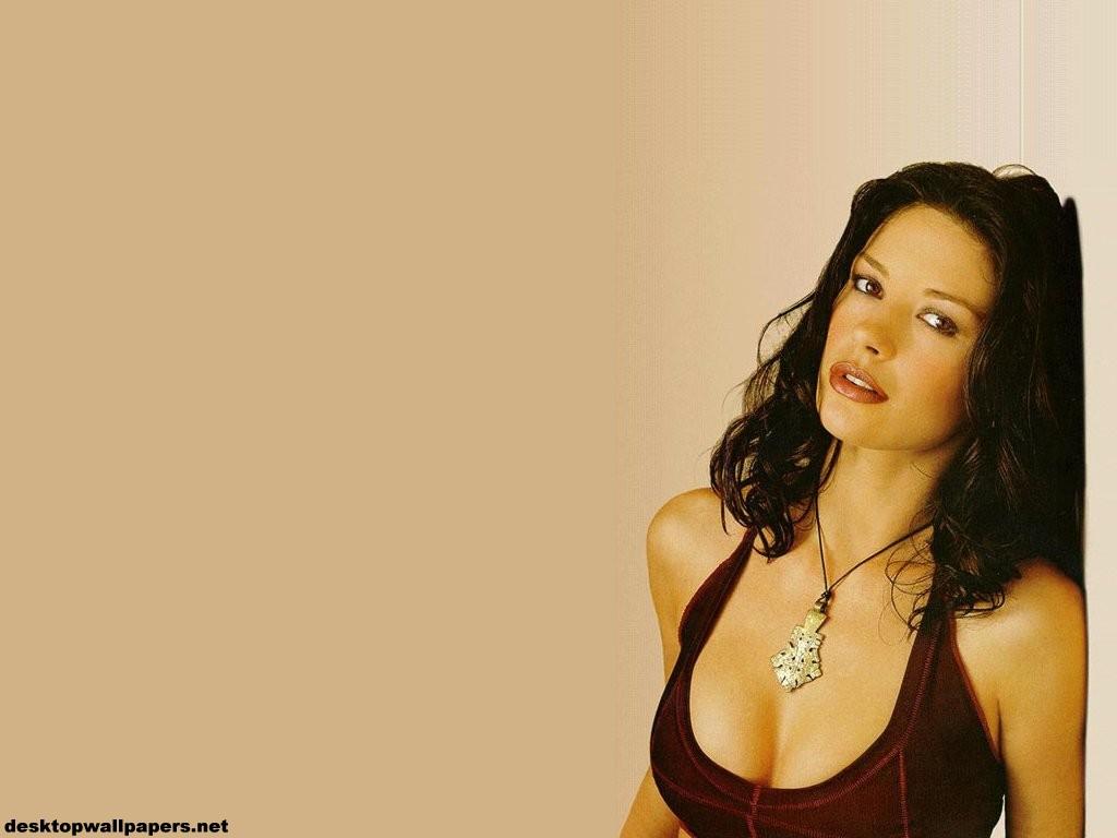 Pianeta Gratis - Wallp... Catherine Zeta Jones