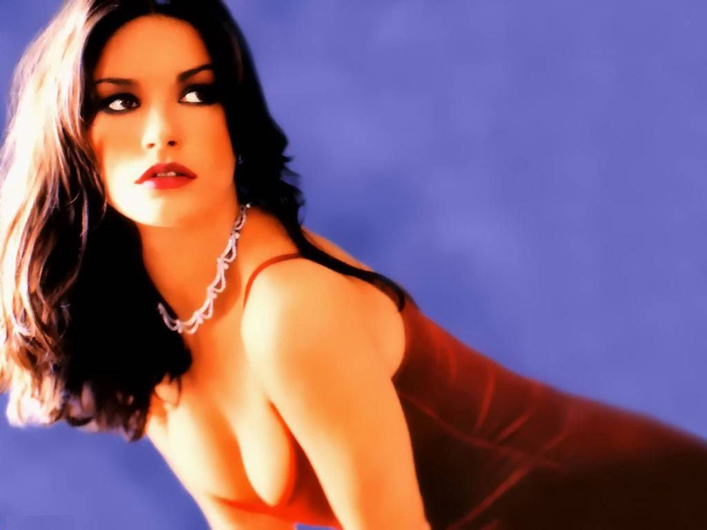 Pianeta Gratis - Wallp... Catherine Zeta Jones