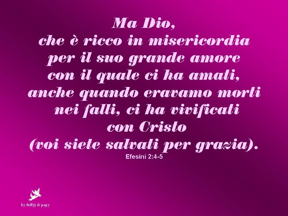 Ben noto Pianeta Gratis - Wallpaper e Sfondi - RELIGIONE - Frasi Italiano VB79