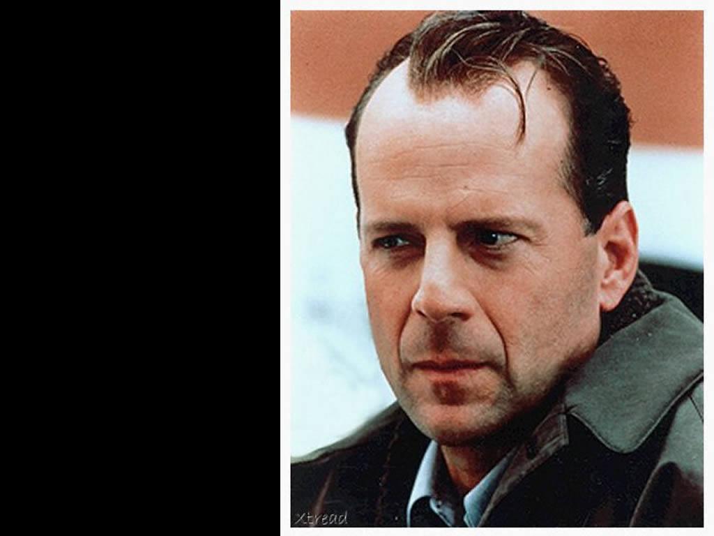 Pianeta Gratis - Wallp... Bruce Willis