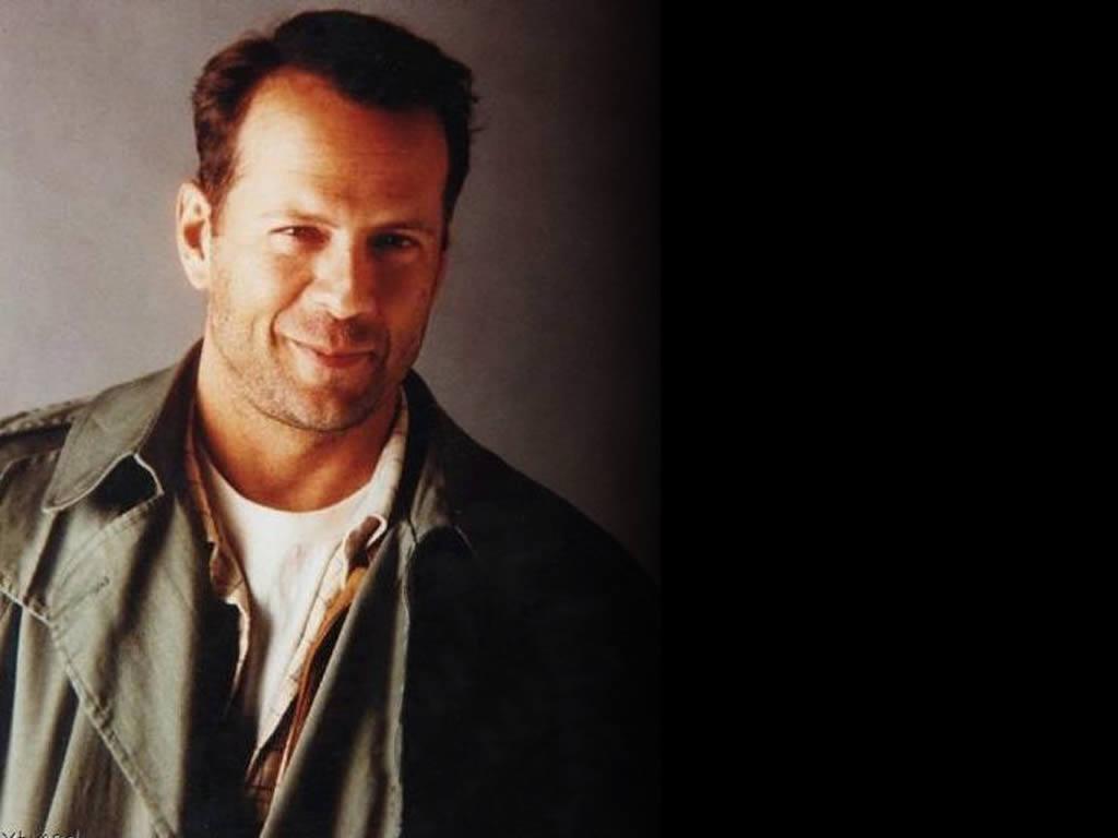 Pianeta Gratis - Wallpaper - Uomini Famosi - Bruce Willis Bruce Willis